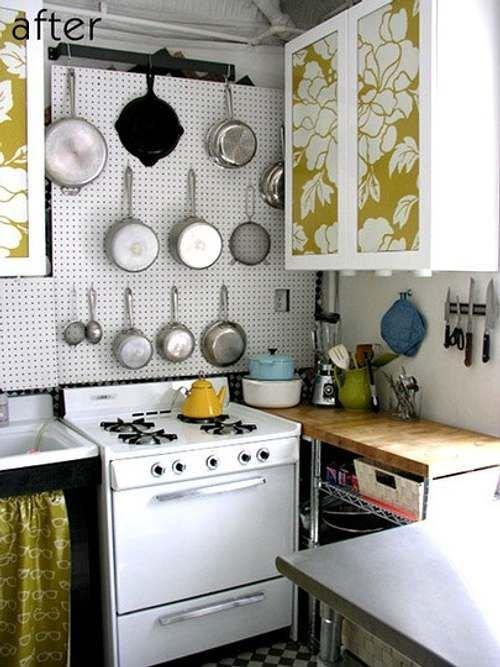 diseño cocinas pequeñas  Buscar con Google.jpeg