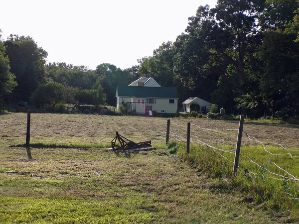 Evening, west from the barn crop August 2020.jpg