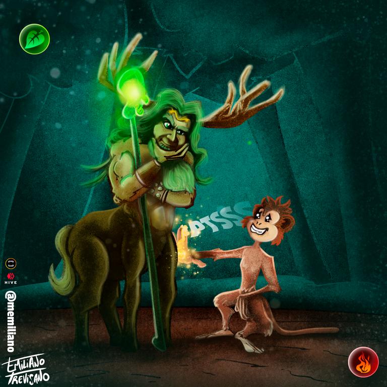 Splinterlands-Kron-vs-Monkey.png