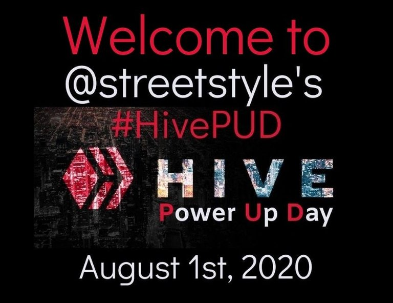 Welcome to HivePUD August 1 2020 blog thumbnail.jpg
