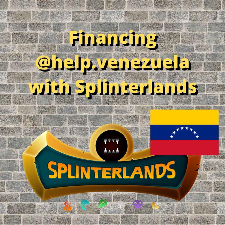 Financing help.venezuela with Splinterlands.png