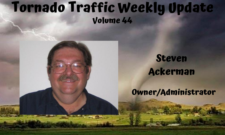 Tornado Traffic Weekly Update 44.png