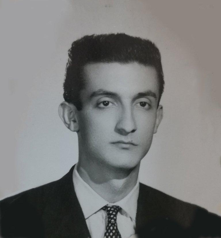 Ángel Casarín - Foto de doblaje.fandom.com
