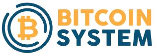 Bitcoin Sytem Logo