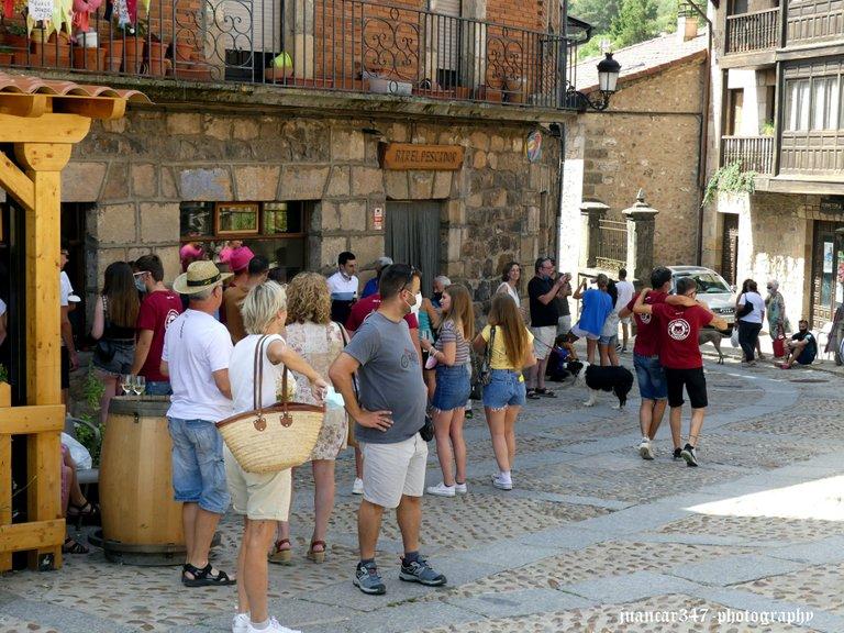 Summer of festivals and pilgrimages