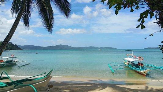Port Barton, Palawan: Things to Do | 2019 Guide