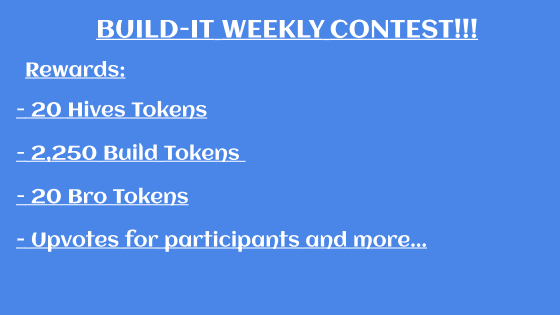 Buildit weekly contest.png
