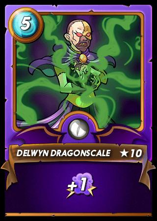 Delwyn Dragonscale