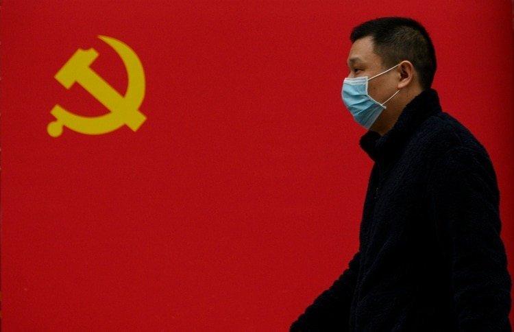 中共的腐败严重损害了世界的健康。 请指教。Corruption in the CCP has cost the world its health dearly. Please advise.