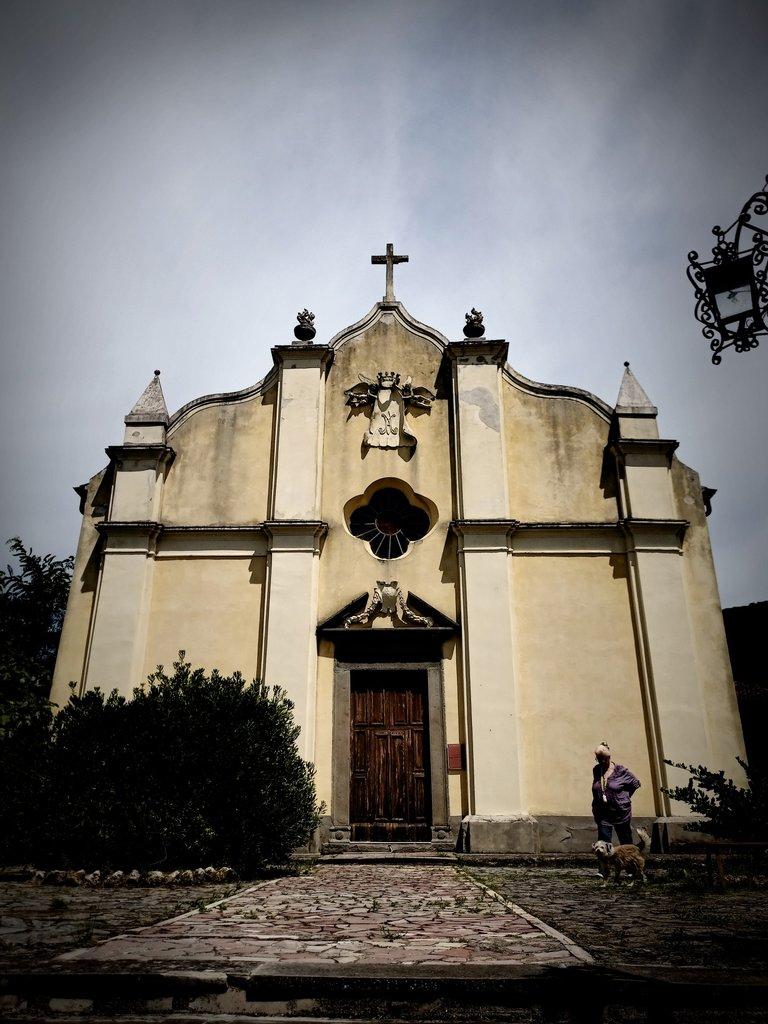 Church of Nostra Signora di Loreto