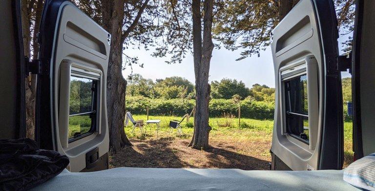 Camping du Cap Frehel