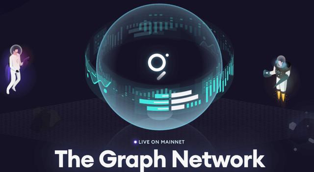 The-Graph-Netwprk