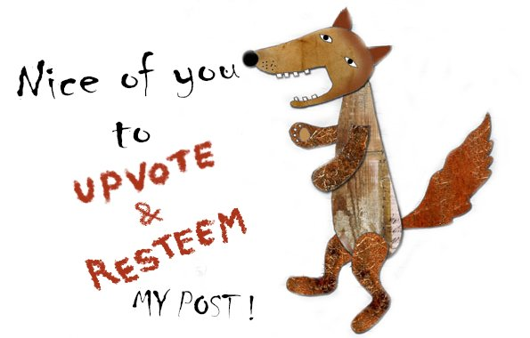 nice of you to upvote and resteem my post.jpg
