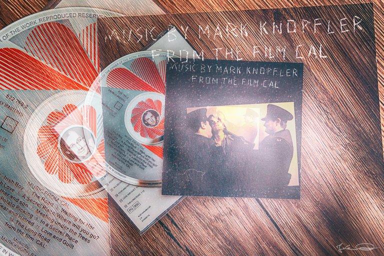 Mark Knopfler - Cal
