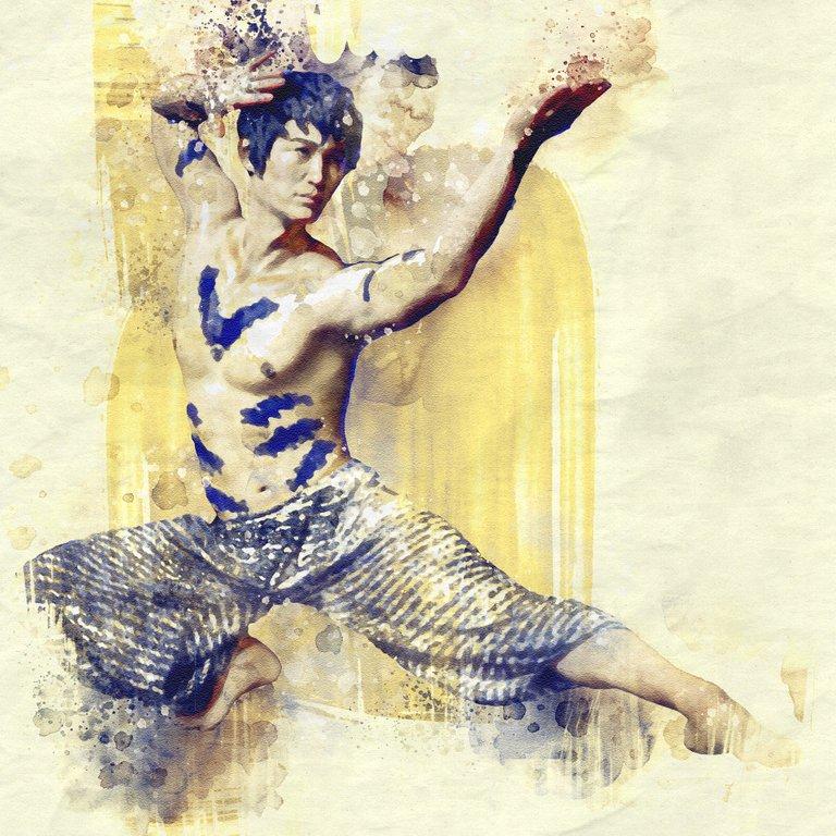 Fancy moves in martial arts.jpg