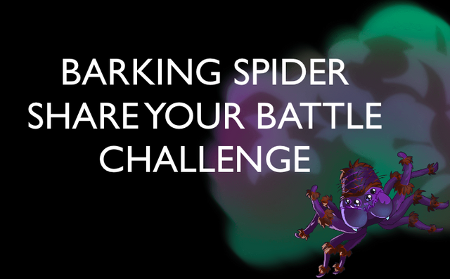 Barking Spider Share A Battle.png