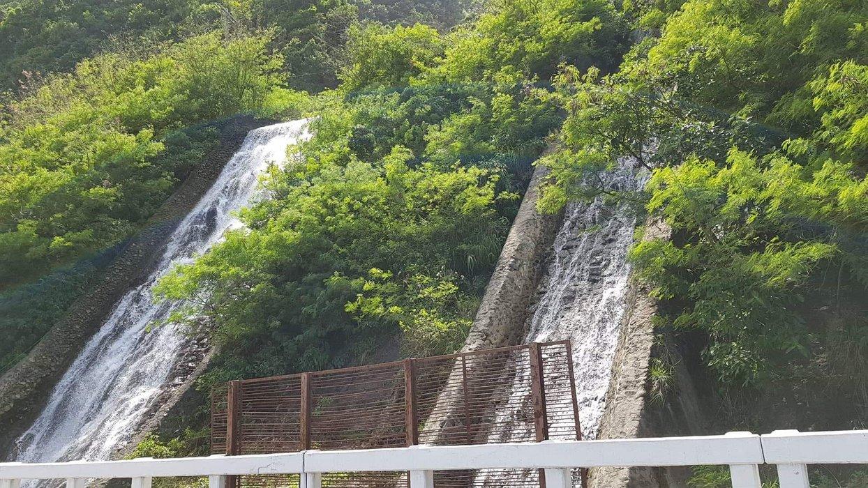 Mabugabog Falls