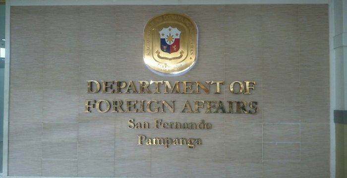 Philippine Passport Renewal at DFA Robinsons Pampanga