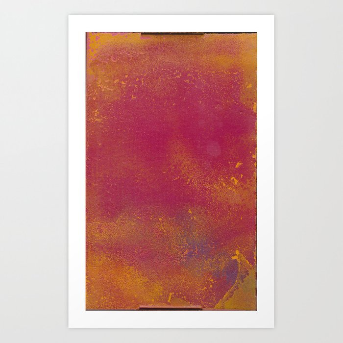 Untitled Abstract 3 from JensenArt