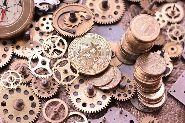 bitcoin-gears