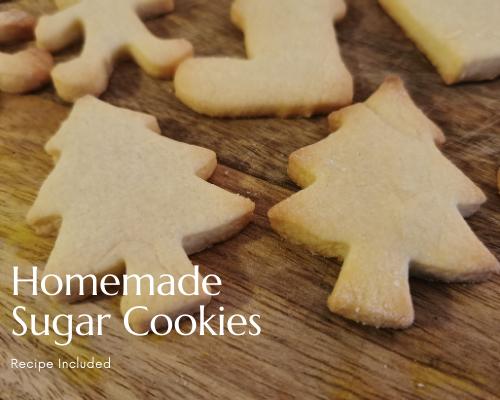 Homemade Sugar Cookies including recipe.png