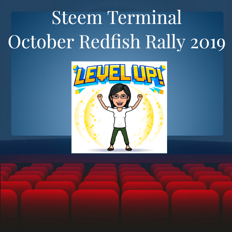 SteemTerminal OctoberRedfishRally2019.png