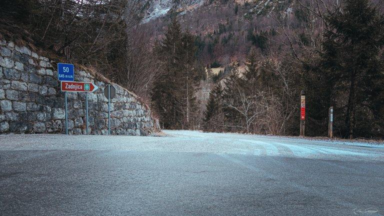 Hive AlphabetHunt Zadnjica Valley, Slovenia