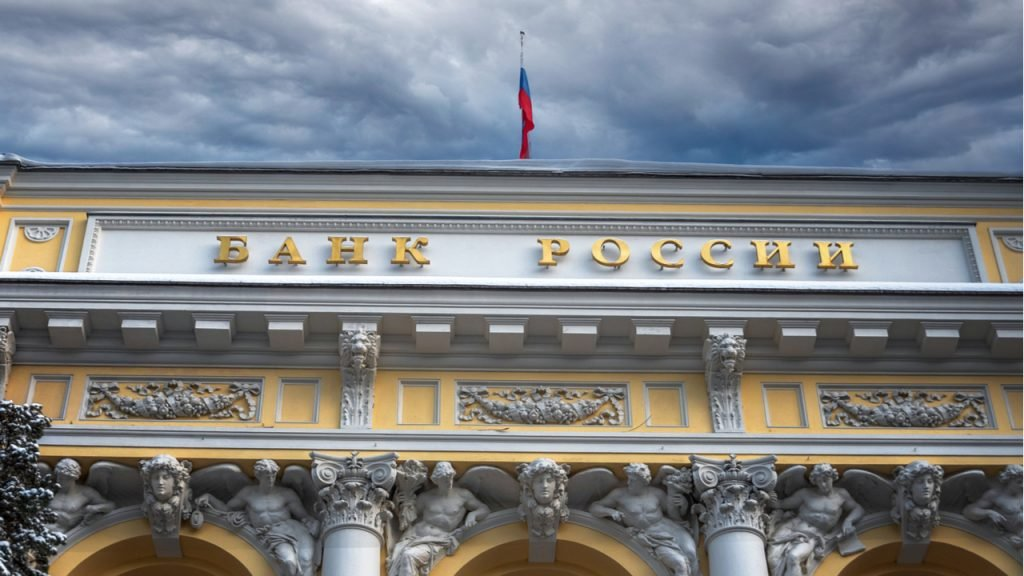 Bank of Russia Tests Services associated with Cryptocurrencies