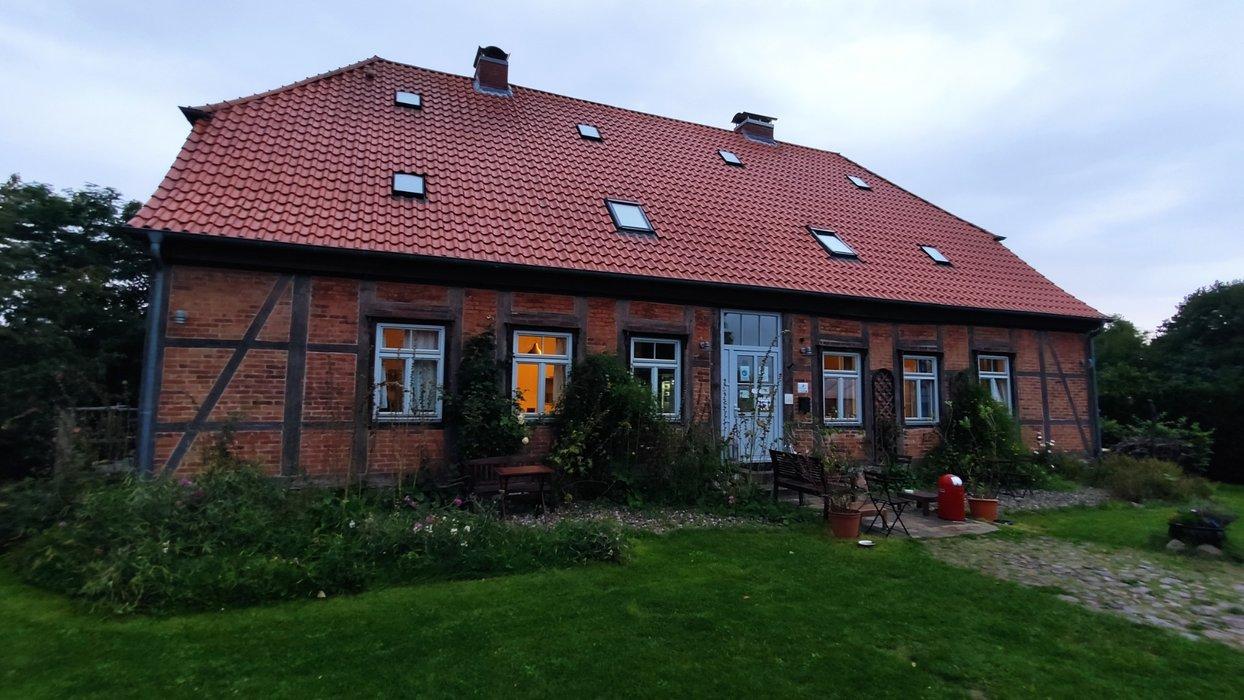 Ankes Forsthof