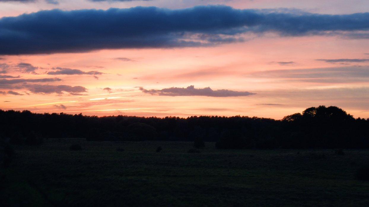 Sundown, part 1