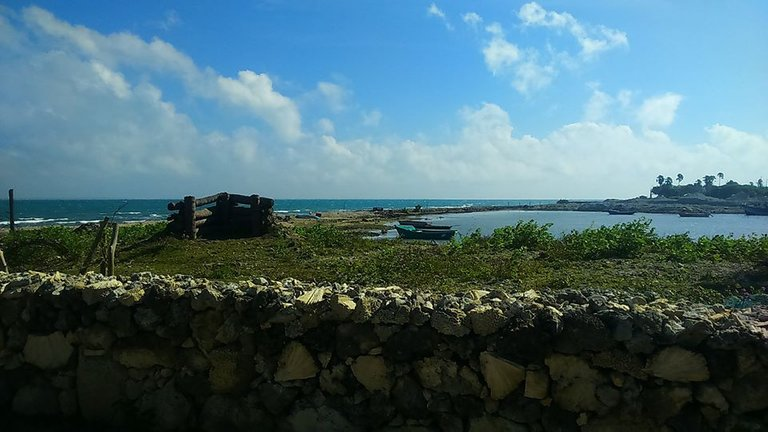 A beautiful trip to discover Delft, the largest island in Sri Lanka.
