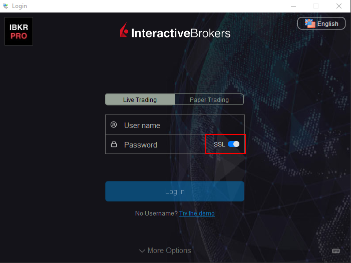 Interactive Brokers Trading