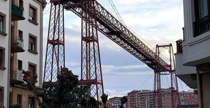Mis paseos por Bilbao - Parte II: Artxanda y Portugalete. My Bilbao Walks - Part II. [ES/EN]