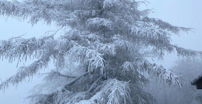 Zima 2021 w górach. Mnóstwo zimowych zdjęć i opisy 13 tras.