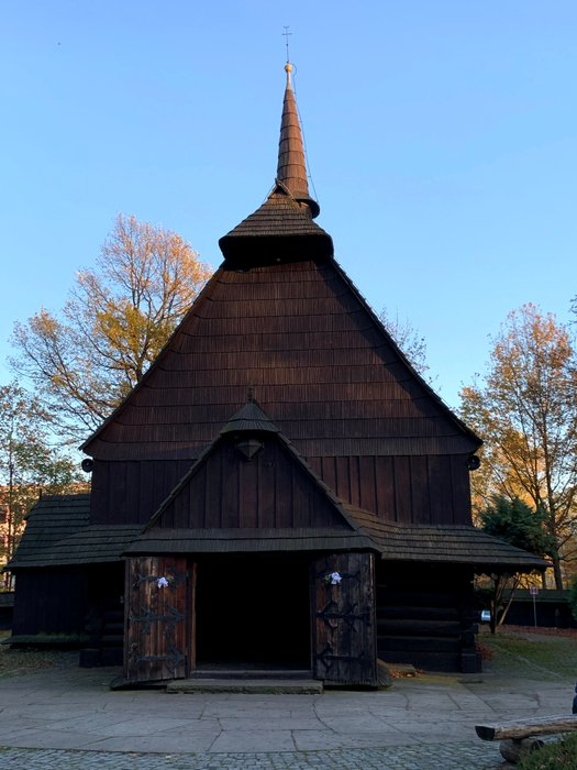 Kościół pw. św. Michała