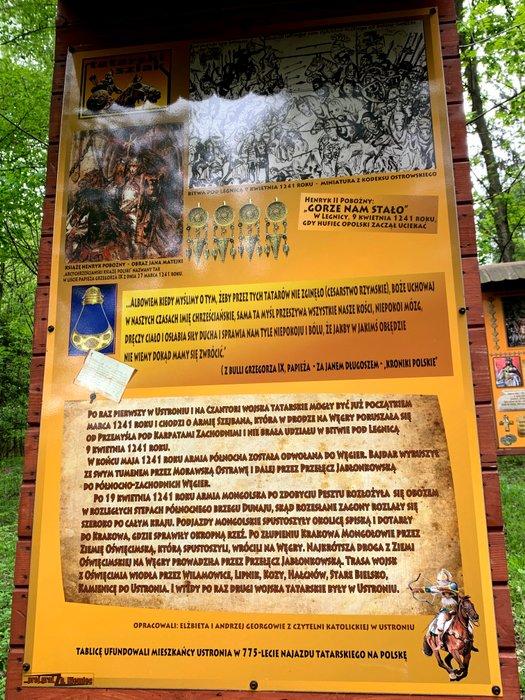 Najazd tatarski 1241r