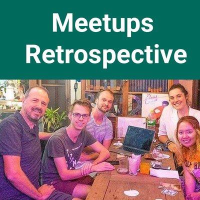 Onboarding Travelers: TravelFeed Meetups Retrospective