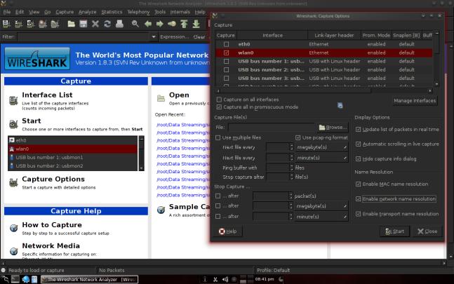 Gambar 3.2 Pemilihan interface wlan0 untuk paket yang ditangkap.png