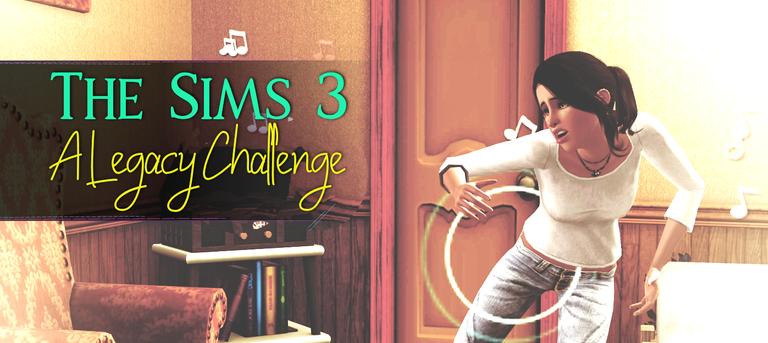 sims 3 legacy challenge peakd hiveblog kaelci header2.png