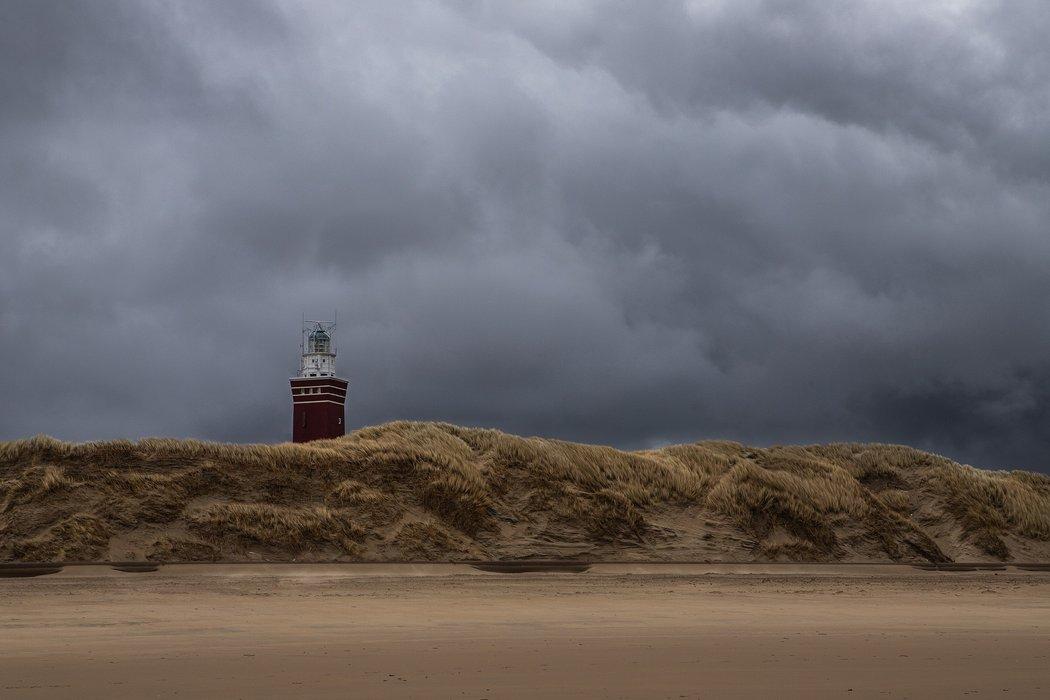 Lighthouse Westhoofd!
