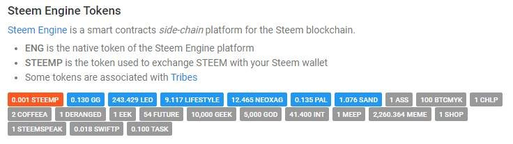 Steem-EngineTribe Token Status - 7-1-2020.jpg
