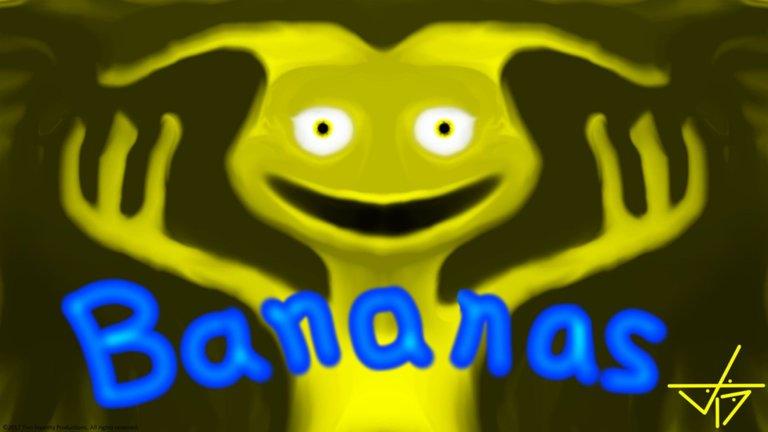 NoNamesLeftToUse - Bananas.jpeg
