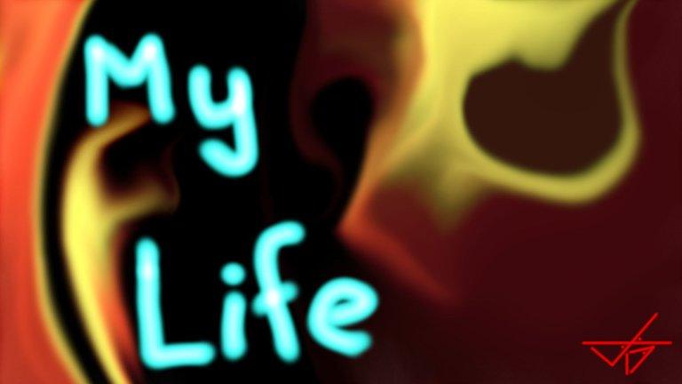 NoNamesLeftToUse - My Life.jpeg