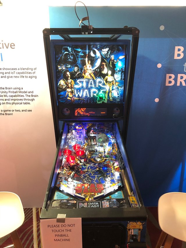 Cognitive Pinball by Microsoft