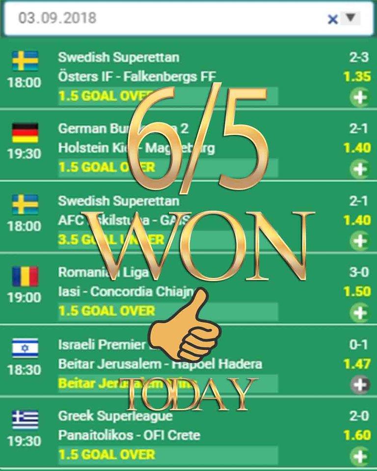 Google sheets sports betting