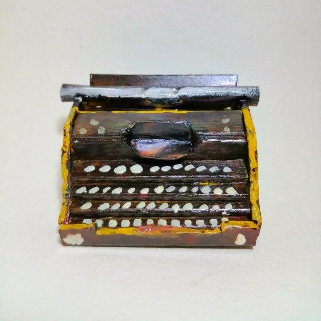 Mini Typewriter