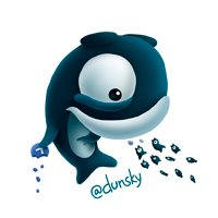 Whale Upvote from @dunsky