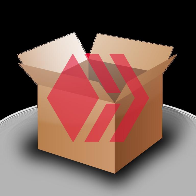 Hive-in-a-box Logo