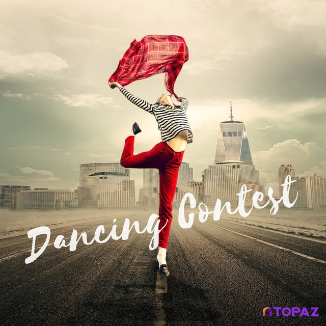 dancecontest