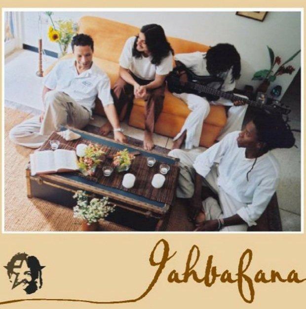 Jahbafana